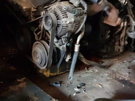 Двигатель Toyota Windom за 240 000 тг. в Алматы – фото 4