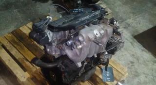 Двигатель Daewoo c18ned за 247 714 тг. в Челябинск