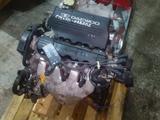 Двигатель Daewoo c18ned за 247 714 тг. в Челябинск – фото 2