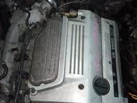 Контрактные двигатели из Японий на Ниссан Цефиро 3л VQ30 за 380 000 тг. в Алматы