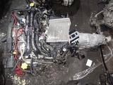 Двигатель SUBARU EJ20T Доставка ТК! Гарантия! за 348 000 тг. в Кемерово