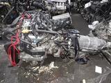 Двигатель SUBARU EJ20T Доставка ТК! Гарантия! за 348 000 тг. в Кемерово – фото 2