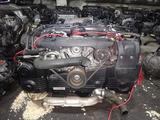 Двигатель SUBARU EJ20T Доставка ТК! Гарантия! за 348 000 тг. в Кемерово – фото 3