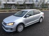 Volkswagen Polo 2015 года за 3 900 000 тг. в Нур-Султан (Астана)