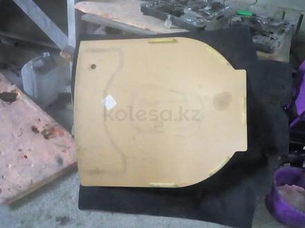Обшивка заднего багажа поло седан за 10 000 тг. в Алматы – фото 2