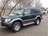 Toyota Land Cruiser Prado 1996 года за 4 700 000 тг. в Павлодар – фото 4