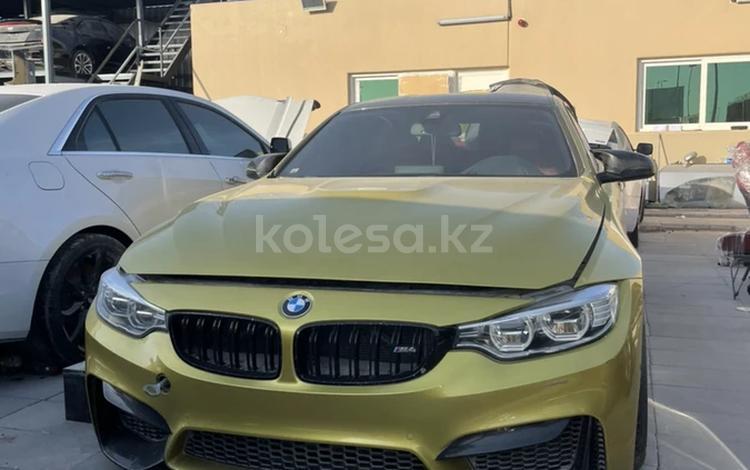 Фара BMW M4 за 10 000 тг. в Алматы