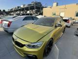 Фара BMW M4 за 10 000 тг. в Алматы – фото 2