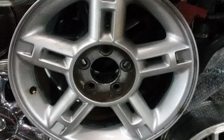 Форд эксплоер диски в Алматы