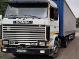 Scania  113h 1995 года за 9 000 000 тг. в Алматы
