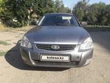 ВАЗ (Lada) 2172 (хэтчбек) 2010 года за 1 550 000 тг. в Семей
