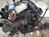 Двигатель на BMW X5 E53 M54 3.0 за 99 000 тг. в Караганда – фото 2