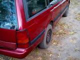 Mazda 626 1993 года за 900 000 тг. в Семей – фото 5