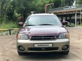 Subaru Outback 2001 года за 3 300 000 тг. в Алматы – фото 2