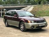 Subaru Outback 2001 года за 3 300 000 тг. в Алматы – фото 3