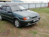 ВАЗ (Lada) 2114 (хэтчбек) 2007 года за 800 000 тг. в Уральск