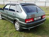 ВАЗ (Lada) 2114 (хэтчбек) 2007 года за 800 000 тг. в Уральск – фото 2