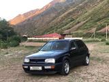 Volkswagen Golf 1995 года за 1 550 000 тг. в Алматы