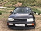 Volkswagen Golf 1995 года за 1 550 000 тг. в Алматы – фото 4