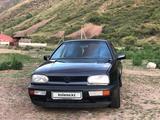 Volkswagen Golf 1995 года за 1 550 000 тг. в Алматы – фото 5