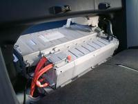 Аккумуляторная батарея на Тойота Камри Гибрид за 349 999 тг. в Алматы
