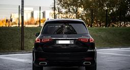 Mercedes-Benz GLS 450 2020 года за 52 000 000 тг. в Нур-Султан (Астана) – фото 4