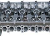 Головка блока цилиндров 406 с карбюраторным двигателем, 5и опорная за 180 000 тг. в Алматы
