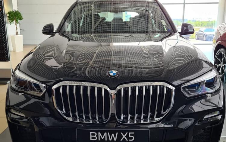 BMW X5 2021 года за 44 999 999 тг. в Нур-Султан (Астана)
