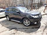 Mitsubishi Outlander 2013 года за 8 200 000 тг. в Алматы – фото 3