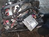 Двигатель ауди а6 за 600 000 тг. в Алматы