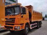 Shacman  SX3256DR384 2020 года за 25 800 000 тг. в Кызылорда – фото 2