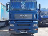 MAN  TGA 2006 года за 11 500 000 тг. в Атырау