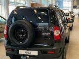 Chevrolet Niva 2021 года за 7 500 000 тг. в Костанай