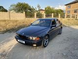 BMW 528 1996 года за 2 400 000 тг. в Алматы – фото 4