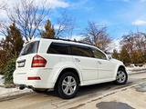 Mercedes-Benz GL 450 2007 года за 6 500 000 тг. в Алматы