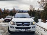 Mercedes-Benz GL 450 2007 года за 6 500 000 тг. в Алматы – фото 2