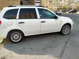 ВАЗ (Lada) Granta 2190 (седан) 2014 года за 2 500 000 тг. в Актау