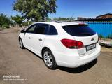 Chevrolet Cruze 2014 года за 4 000 000 тг. в Экибастуз – фото 3