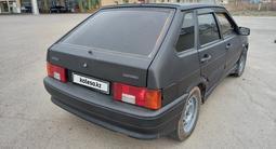 ВАЗ (Lada) 2114 (хэтчбек) 2013 года за 1 200 000 тг. в Алматы – фото 2