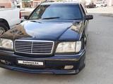Mercedes-Benz S 320 1998 года за 1 800 000 тг. в Атырау