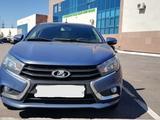 ВАЗ (Lada) Vesta 2016 года за 2 700 000 тг. в Нур-Султан (Астана)