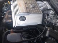 Двигатель RX 300 за 520 000 тг. в Алматы
