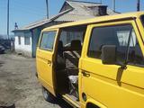 Volkswagen Transporter 1991 года за 900 000 тг. в Талдыкорган