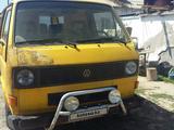 Volkswagen Transporter 1991 года за 900 000 тг. в Талдыкорган – фото 2