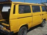Volkswagen Transporter 1991 года за 900 000 тг. в Талдыкорган – фото 5