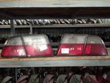 Задний фонарь в багажнике вый Nissan Primera P11 за 6 000 тг. в Тараз – фото 4