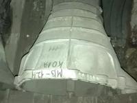 Мкпп мерседес 124 4-х ступка за 555 тг. в Павлодар
