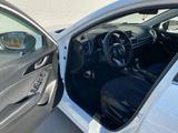 Mazda 3 2015 года за 7 500 000 тг. в Нур-Султан (Астана) – фото 4