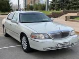 Lincoln Town Car 2005 года за 4 000 000 тг. в Нур-Султан (Астана)