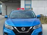 Nissan Qashqai 2021 года за 10 587 000 тг. в Караганда – фото 2
